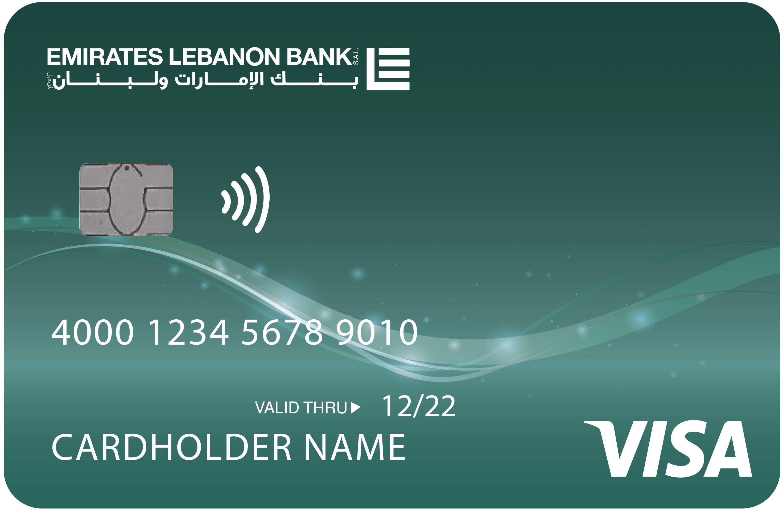 La Carte Visa Classic à débit immédiat