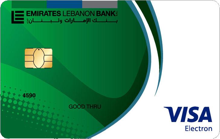 La Carte Visa Electron