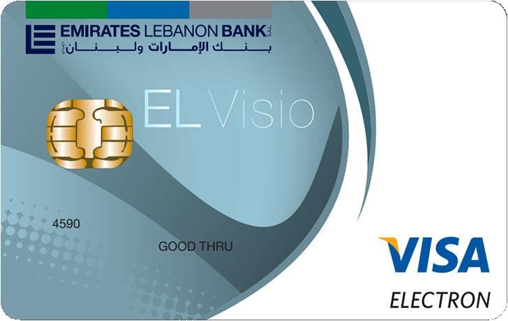 EL Visio Card