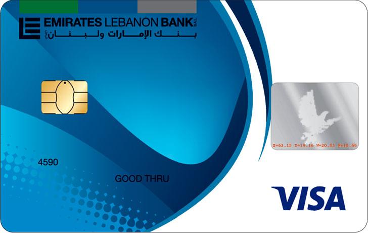 La Carte Visa Classic