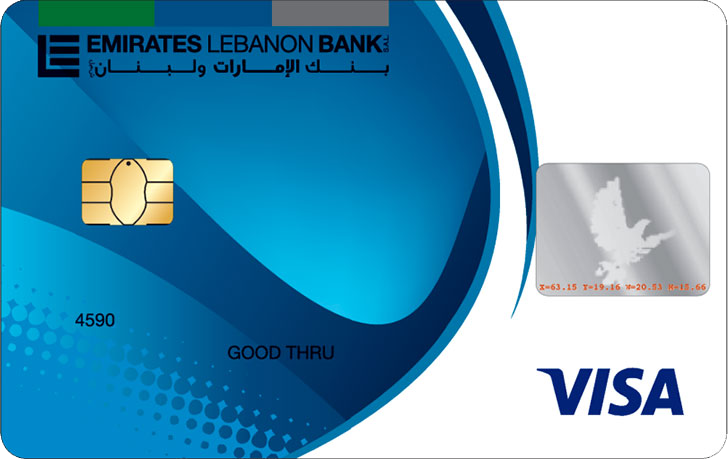 Visa Net Card