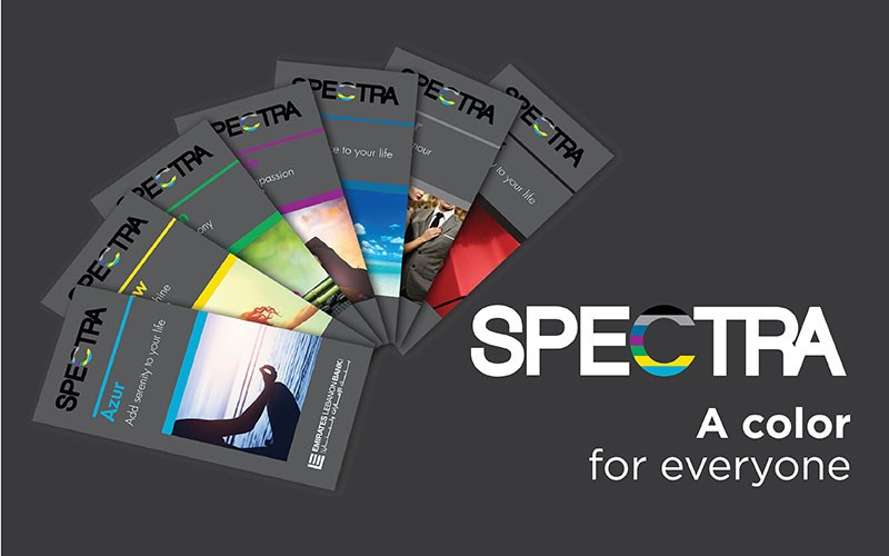 Spectra Packages