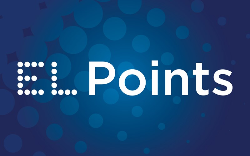Programme de collecte de points EL Points